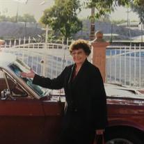 Hortencia A. Espino
