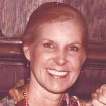 Joyce Staton Saba