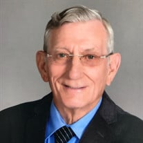 Dr. Francis J. Moes