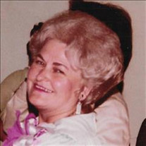 Yvonne June Bianco