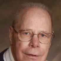 William Russell Seitz