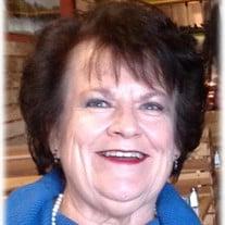 June Carver Brehm