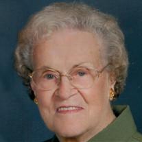 Verna M. Klenke