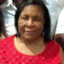 Carol Barbara Mallett