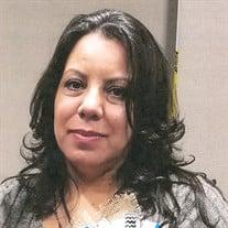Gloria Yudith Rascon Orozco