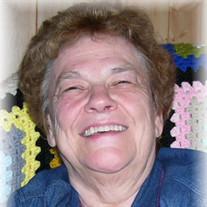 Gail West Rigby