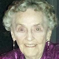 Lucille F. Mogck