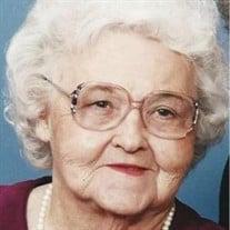 Pearl Amelia Boehm