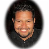 George Ortiz Nunez