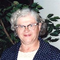 Virginia Giese