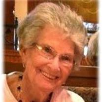 Jewel Dean Dodd Bissey, 93, Florence, AL