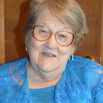 Joanne Moody