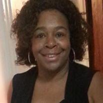 Pamela Yvonne Kenner Cobb