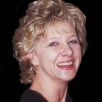 Beverly Karen Aycock