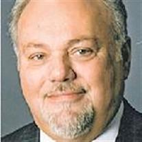 Barry J. Romano