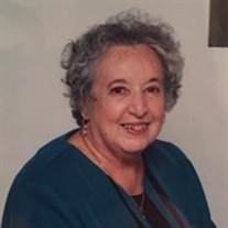 Mary Balestriero