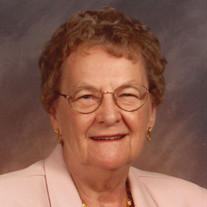 Helen Meta Rich
