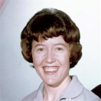 Norma Eunice DeVries Salvesen