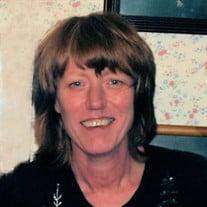 Sandra Kay Husted