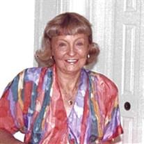 Mrs. Marjorie Lenore Naylor