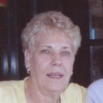 Sharon K. Strohschein