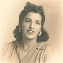 Nilda  Lena Lombardi