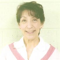 Mrs. JoAnne Darlene Jowan