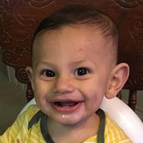 Baby Maddox Zayn Rubio