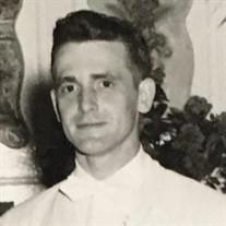 Teddy J. Schmidt
