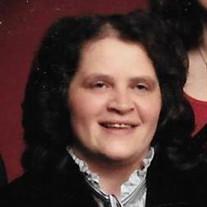 Pamela Diane Frakes