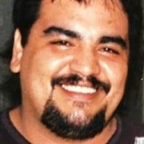 Lorenzo Mejia Jr.