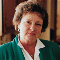 Phyllis Jeanne Holmberg