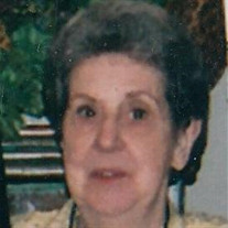 Betty Jean Baumgardt