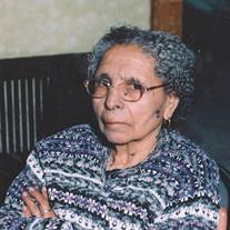 Aurelia Fuentes