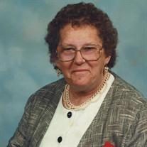 Delia  Mae  Ruppe