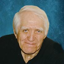 Mr. Alden Percy Unterseher