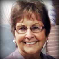 Phyllis Ann McCord, 76, Bolivar, Tn