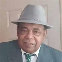 Mr. James L. Wilson