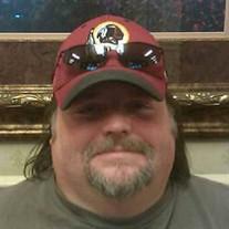 Mr. Dennis Wayne Austin
