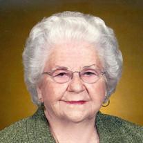 Carolyn  Awilda Florence Kennedy Roberts
