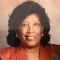 Marlene T. Lacombe