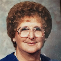 Mrs Rose Mary Ledet  Leonard