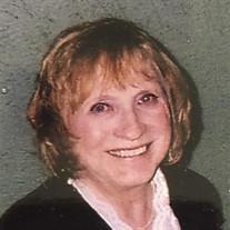 Gladys Marie Patton