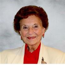 Mrs. Norma Jean Norris