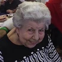 Dorothy Rose Binienda