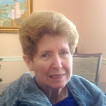 Janet Breaux Weber