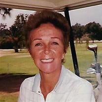 Geraldine Rose Sweet