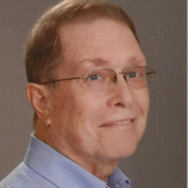 Richard W. Fariss Jr.