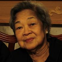 Noemi DeGuzman Ochinang