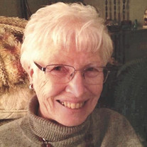 Grace Patricia Cameron